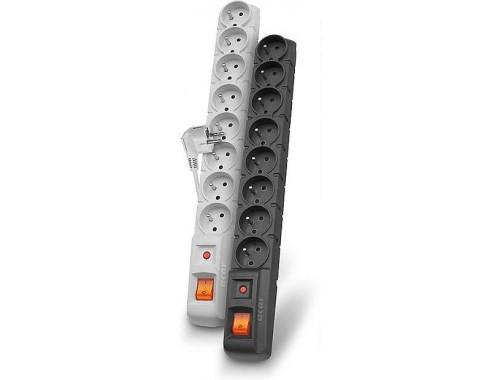 Axon Acar S8: kabel 5 m - Zabezpieczenia przepięciowe