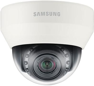 Samsung SND-6084 - Kamery kopułkowe Mpix