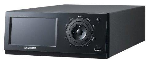 Samsung SRD-442 500GB - Rejestratory 4-kanałowe