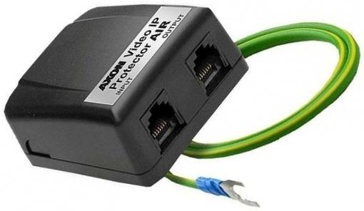 AXON Video IP Protector AIR - Zabezpieczenia przepięciowe