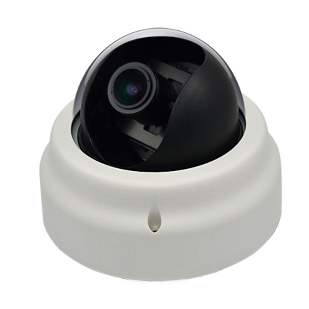ACTi D61 - Kamery kopułkowe Mpix