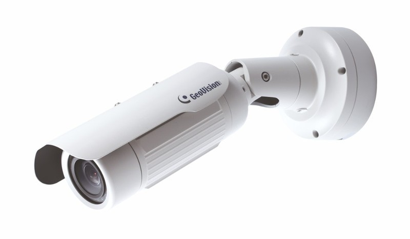 GV-BL1501 - Kamery zintegrowane IP