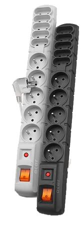 Axon Acar S10: kabel 5 m - Zabezpieczenia przepięciowe