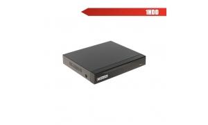 LC-8000 hybrydowy - kamering CCTV / AHD / IP