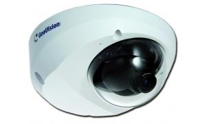GV-MFD3401-6F - Kamera IP 3 MP PoE 2,3 mm